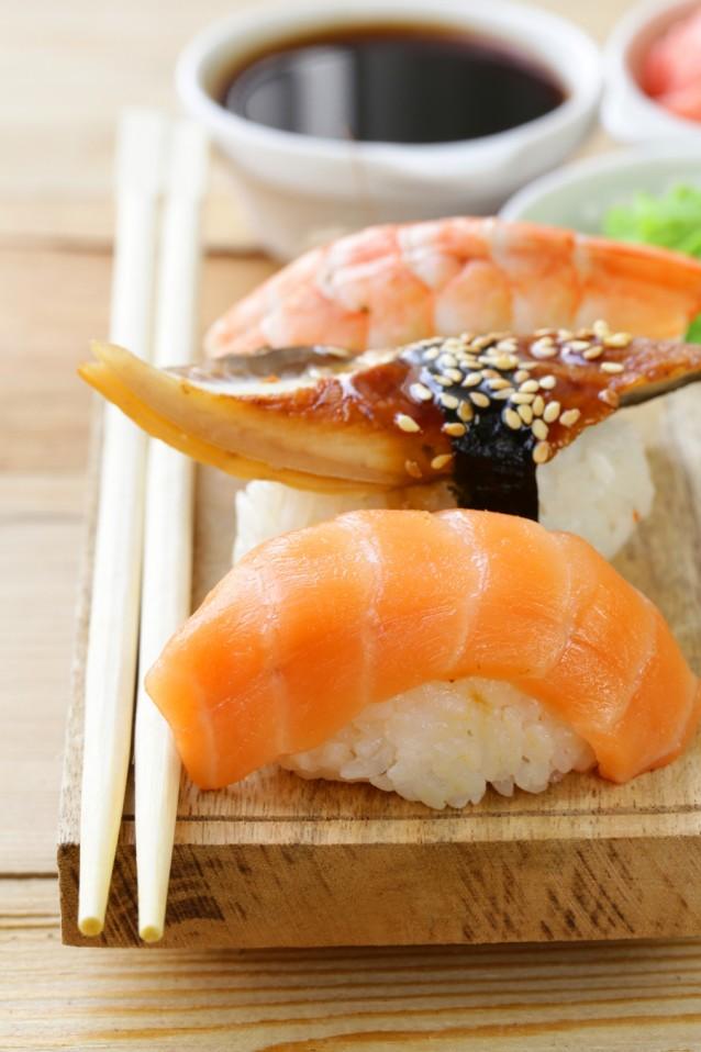 nigiri sushi stock2