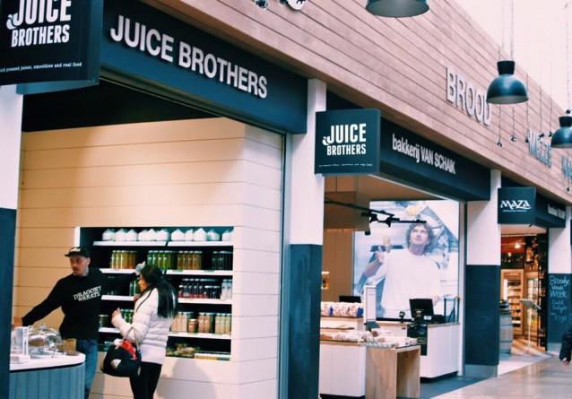 Juice Brothers Amstelveen