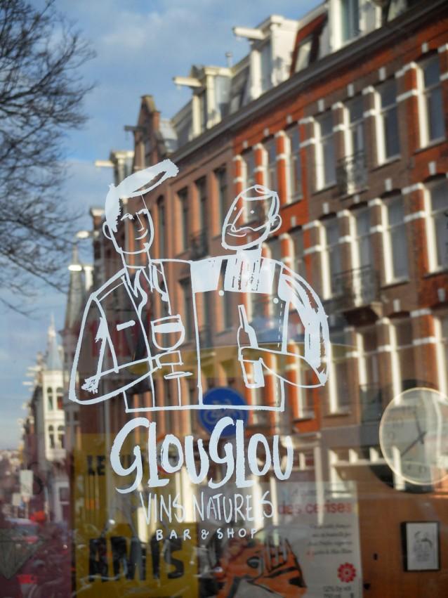 Glouglou Amsterdam