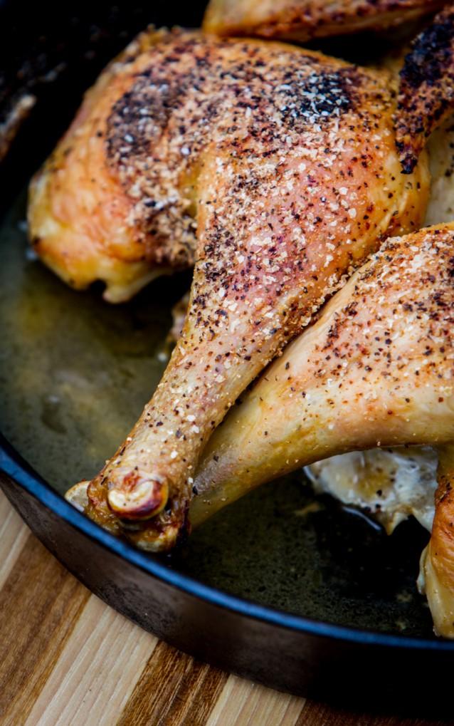 hoe maak je kippenvleugels klaar