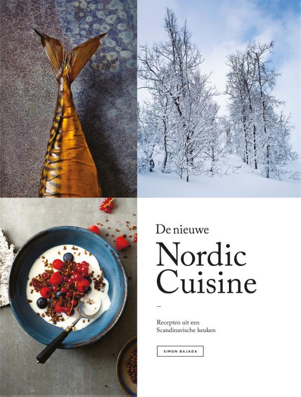 De nieuwe Nordic Cuisine van Simon Bajada