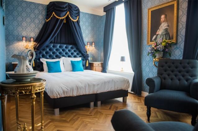 Barons van Leyden hotel Leiden