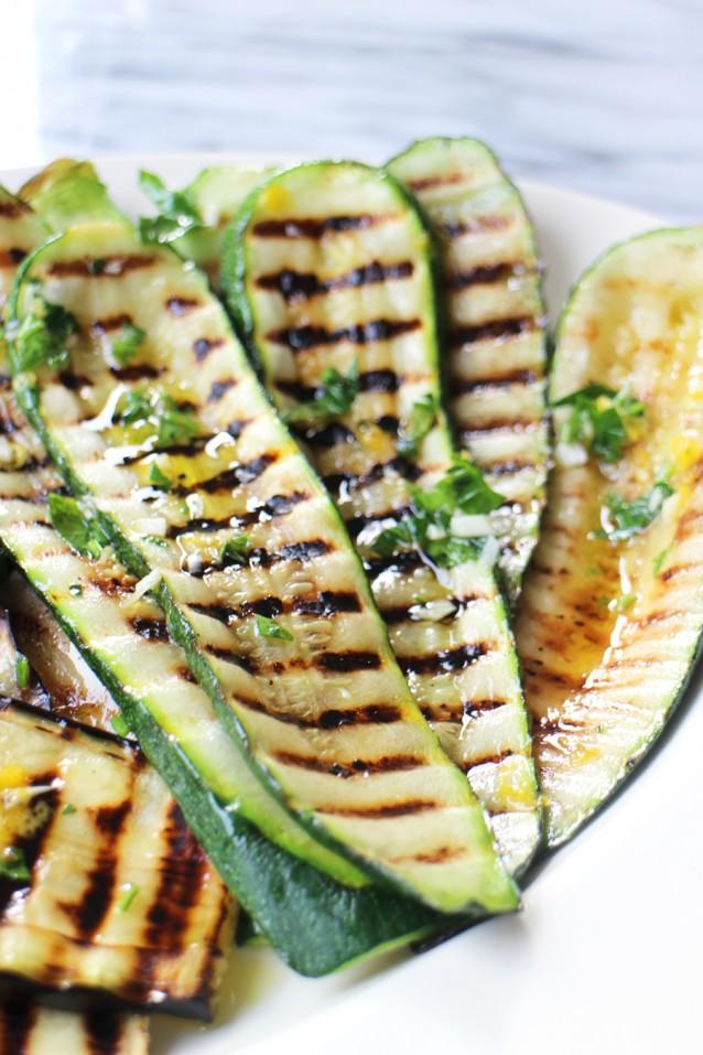 De perfecte gegrilde groenten3