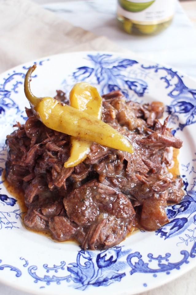 Mississippi roast2 suddervlees