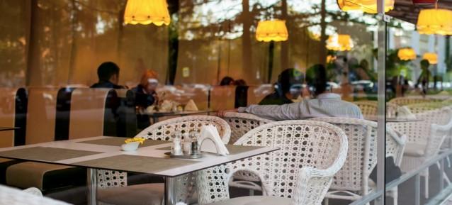Erarta Cafe