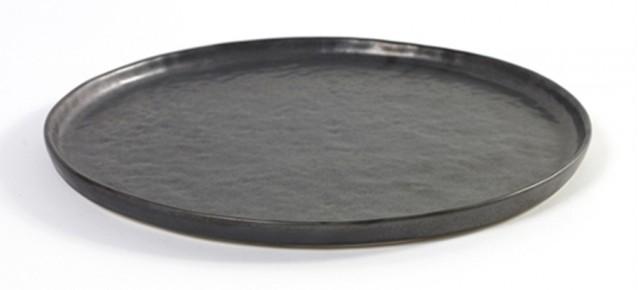Serax pure mat zwarte