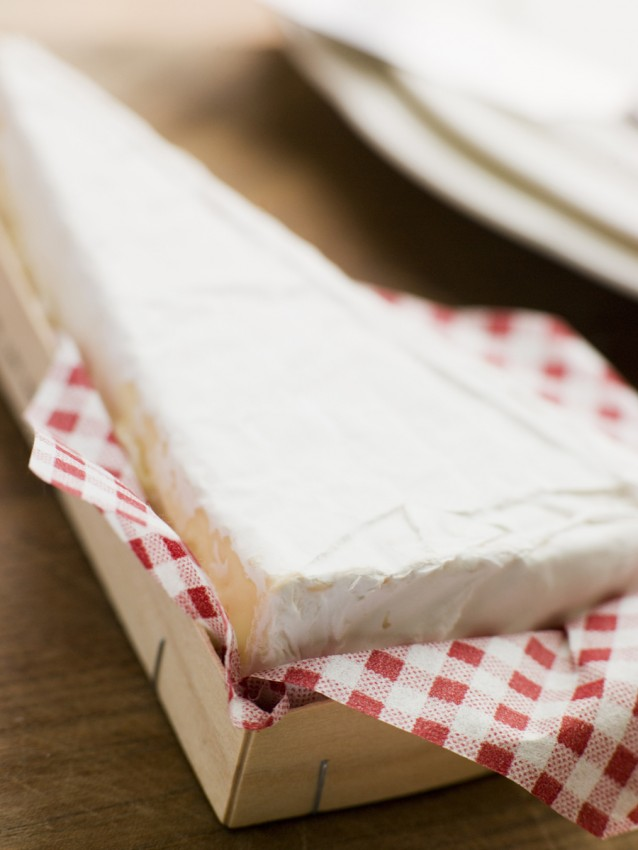 brie stock