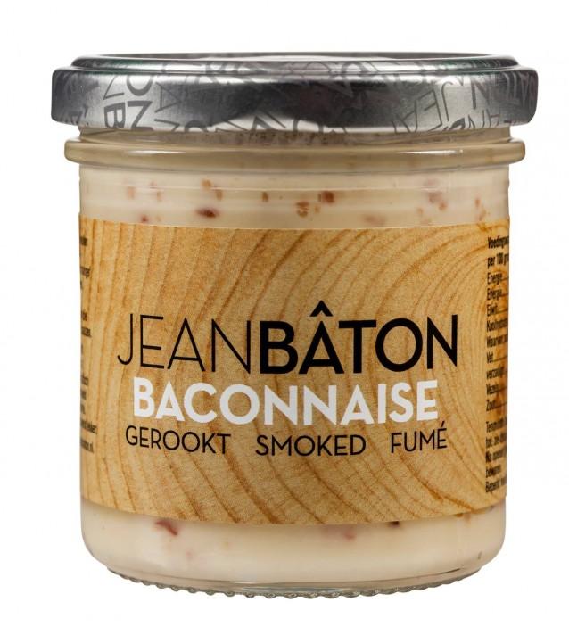 Baconnaise Jean Baton