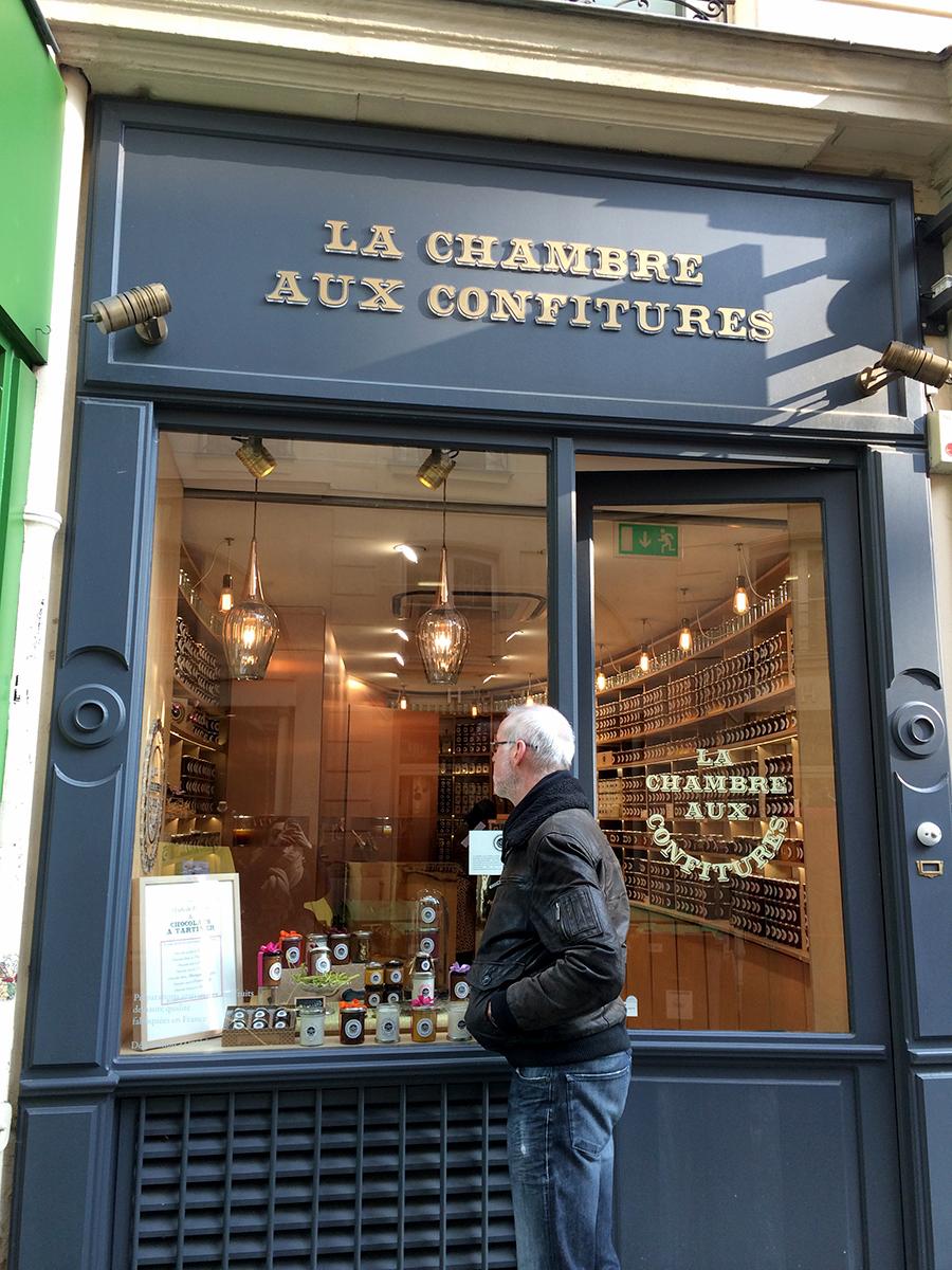 De mooiste winkels om het perfecte potje jam te kopen for La chambre aux confitures