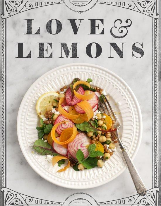 Love & Lemons kookboek
