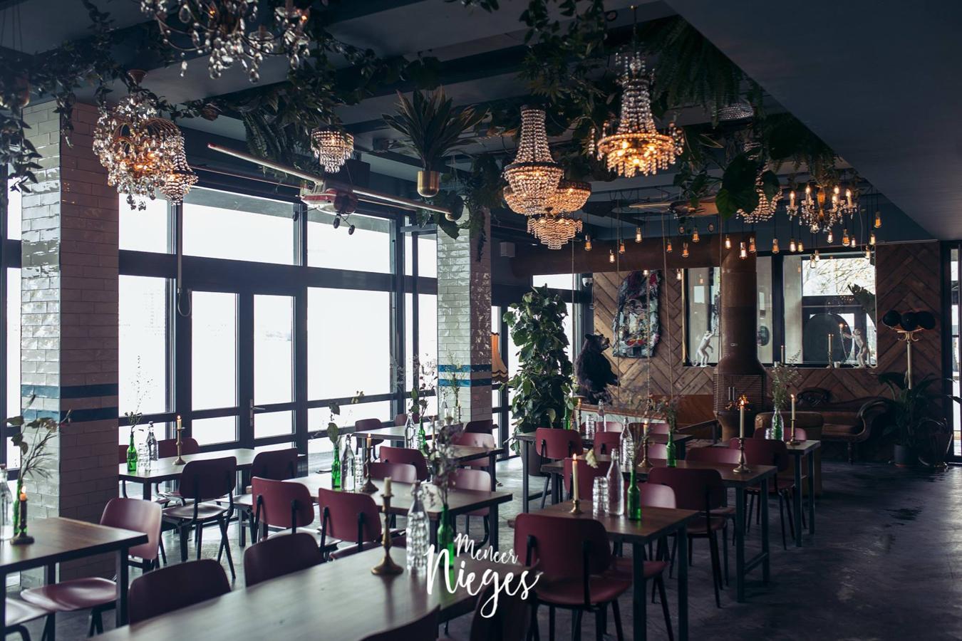 Chique Hotel Amsterdam