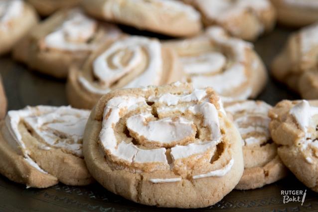 meringue-koekjes