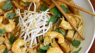 Conimex laksa curry