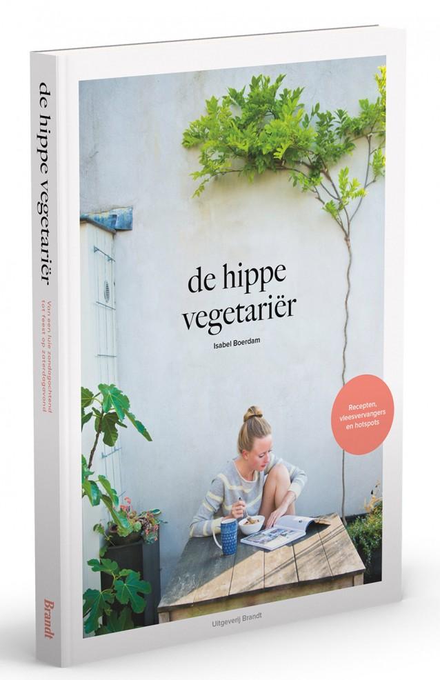 Cover - De Hippe Vegetarier