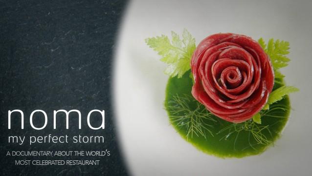 Culy's voorpremière van Noma My Perfect Storm