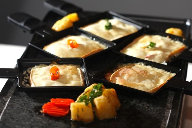 Raclette stock2