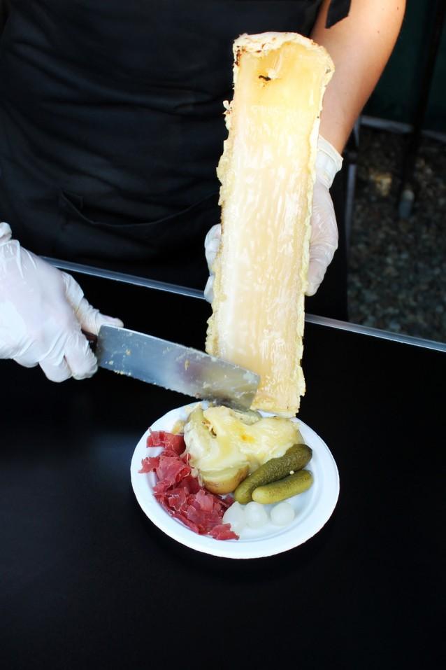 Raclette stock5