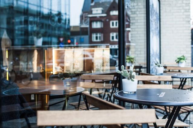 Vascobelo V-bar Eindhoven2
