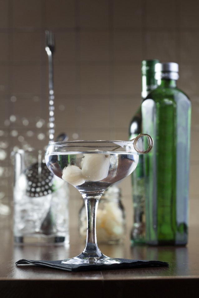 Vermouth cocktail stock