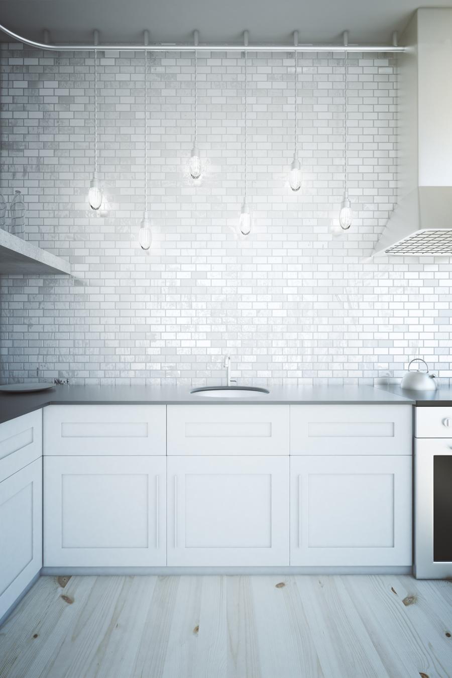 De mooiste achterwanden voor je keuken – Culy.nl