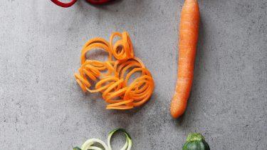 spiraalsnijder gadgets food waste