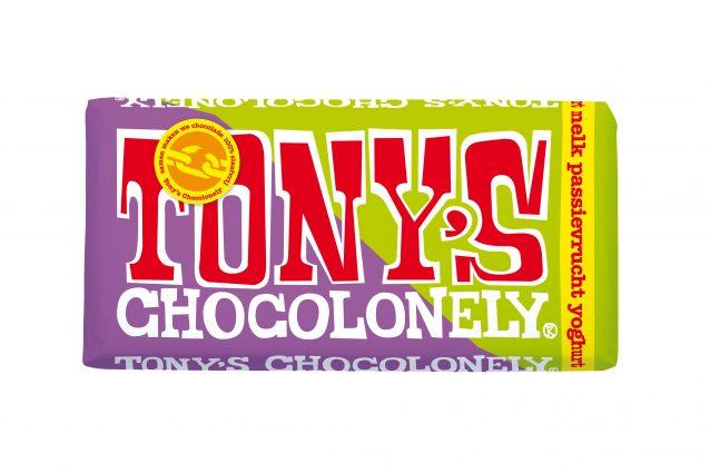 Tony's Chocolonely Passie