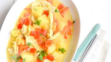kipkerrie-met-ananas-1 Pauline Weuring