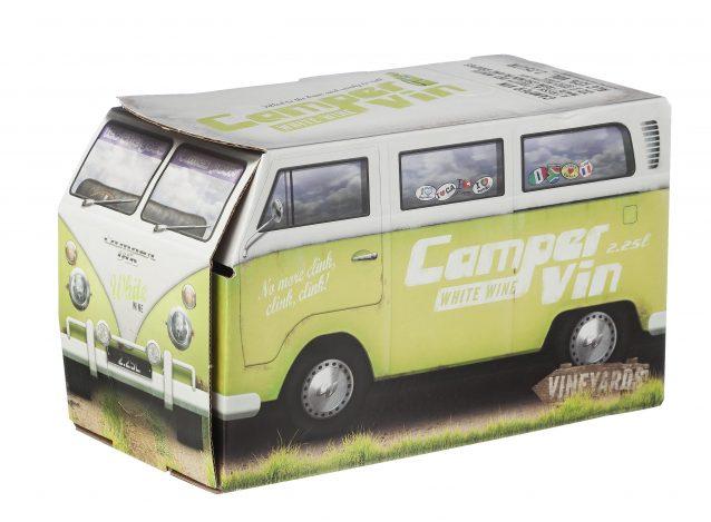 Camper Vin