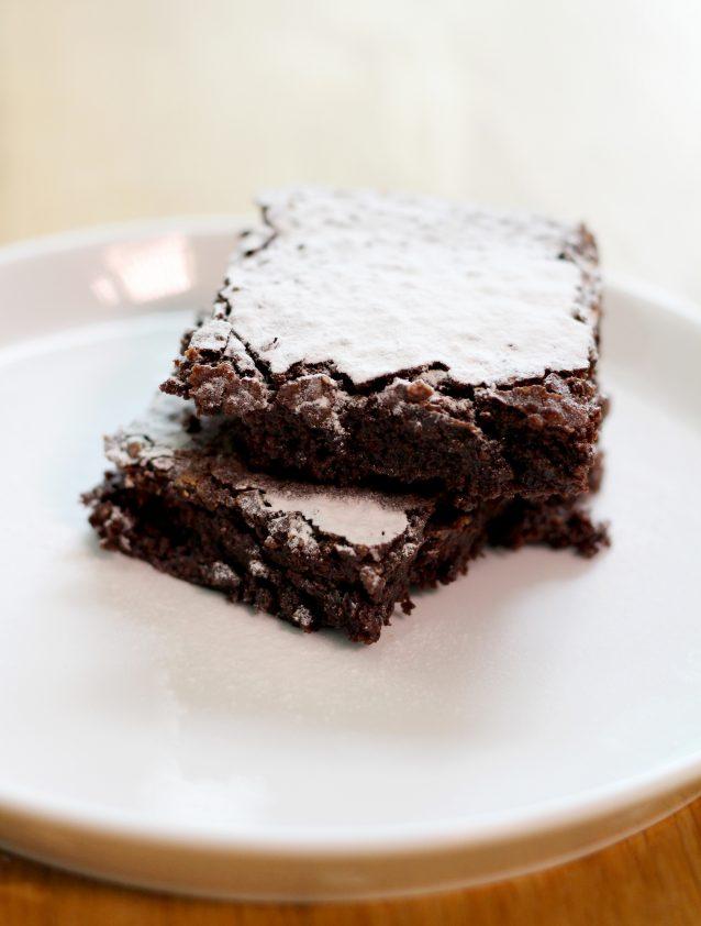 Genieten met Culy perfecte fudgy brownies3