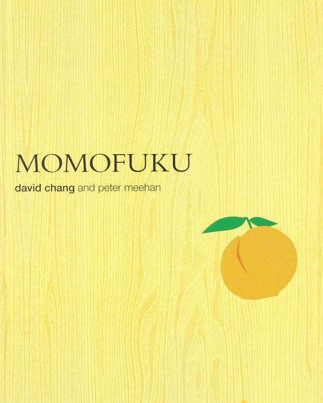 Momofuku kookboek