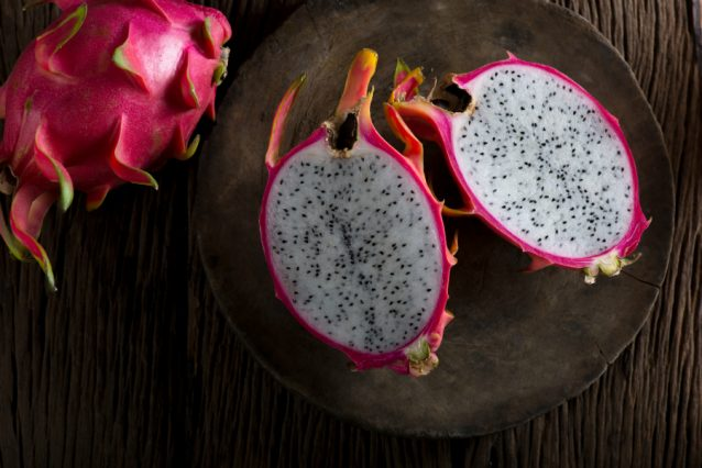 Pitahaja dragon fruit stock2