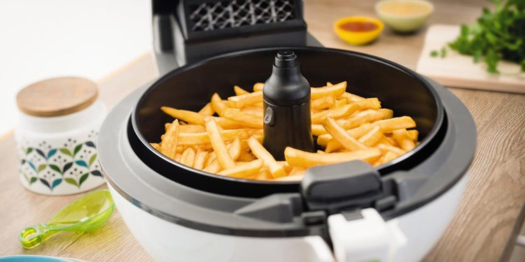 wat kun je koken met airfryer
