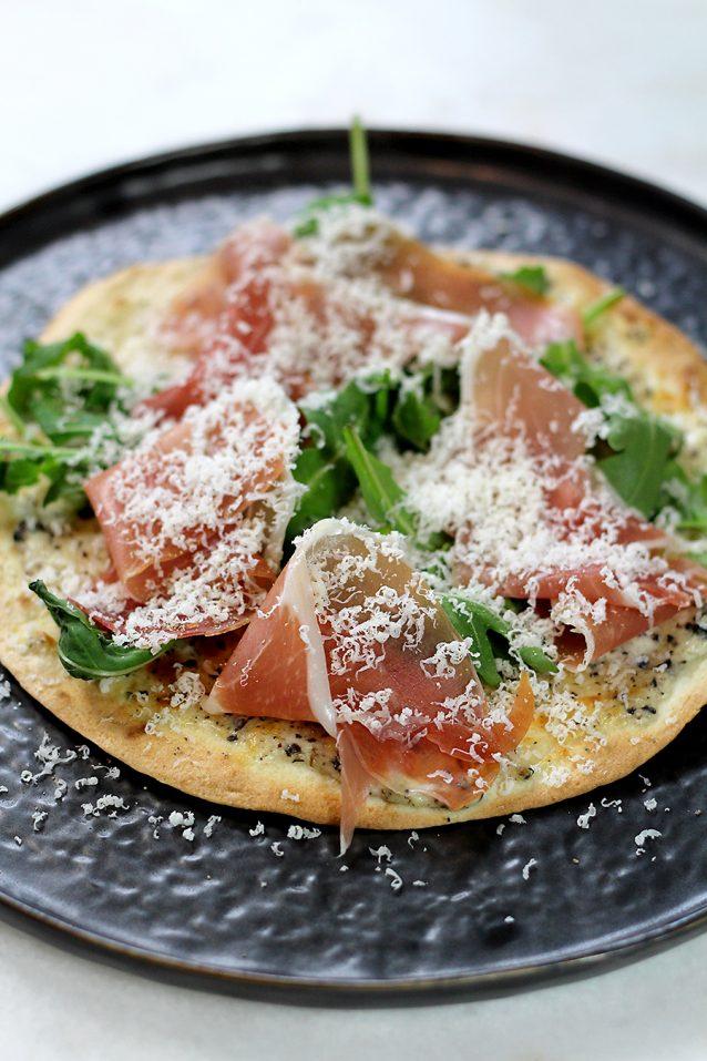 Tortizza met truffel2