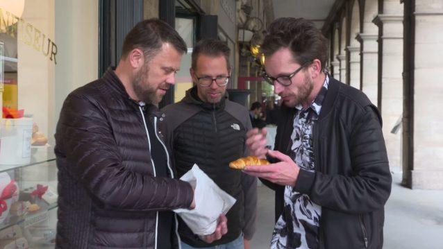 skaveren Mooie docu over patisserie Bond en Smolders uit Utrecht