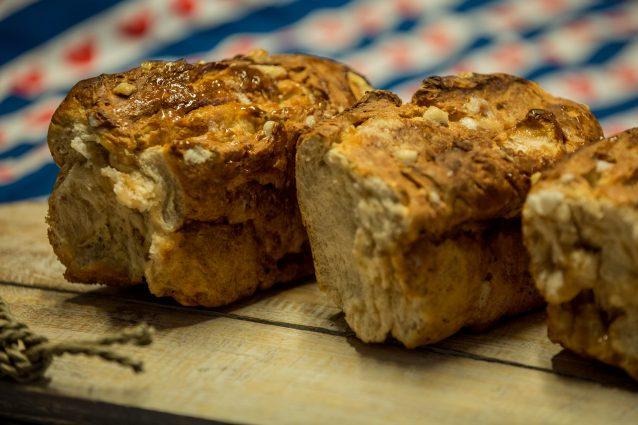 Heerlijk Suikerbrood uit Friesland