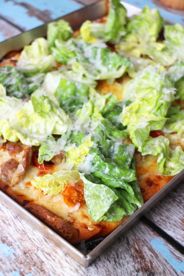 Caesar-pizza-met-kip