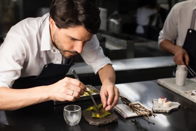 Chef's Table Netflix seizoen 30002