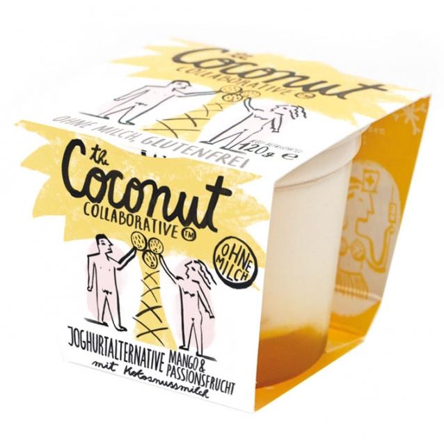 Coconut Callaborativ