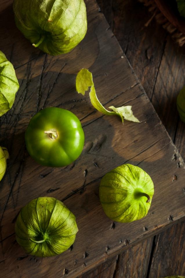 Tomatillo stock2