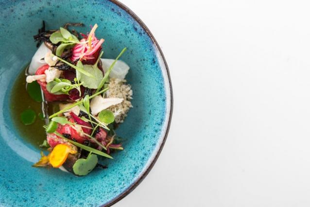 culinaire hotspots Antwerpen-Zuid