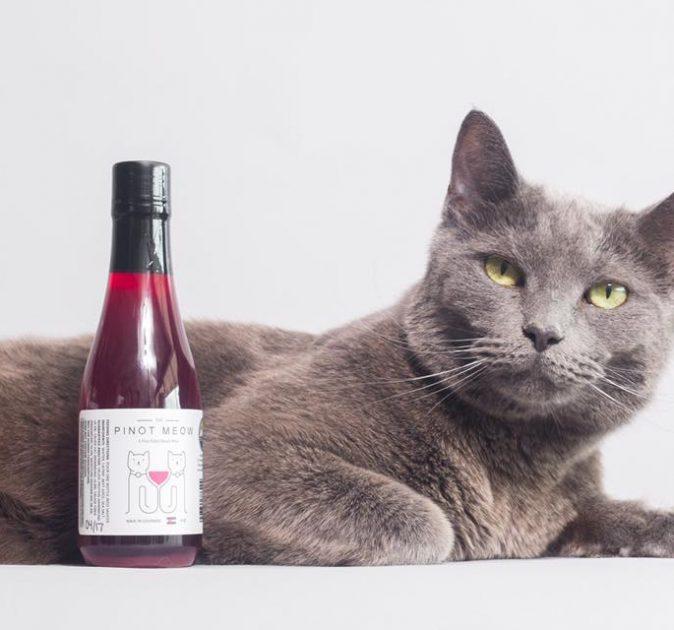 Apollo Peak wijn voor je huisdier