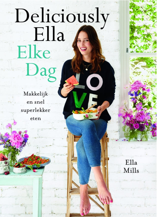 Deliciously Ella Elke Dag