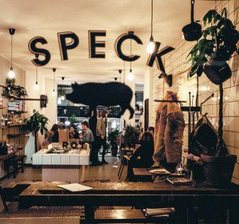 Speck Rotterdam
