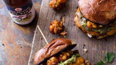 Burgers and Booze Antwerpen Zuid