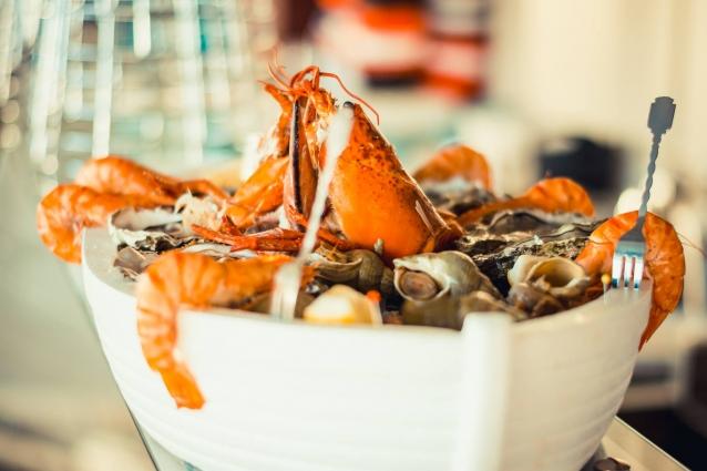 Fish & Eat Antwerpen-Zuid