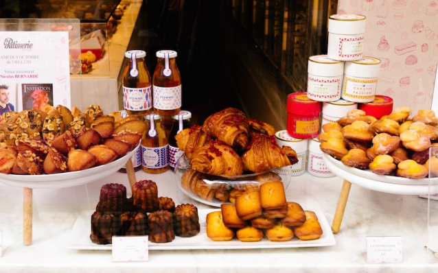 Fou de Patisserie Boutique