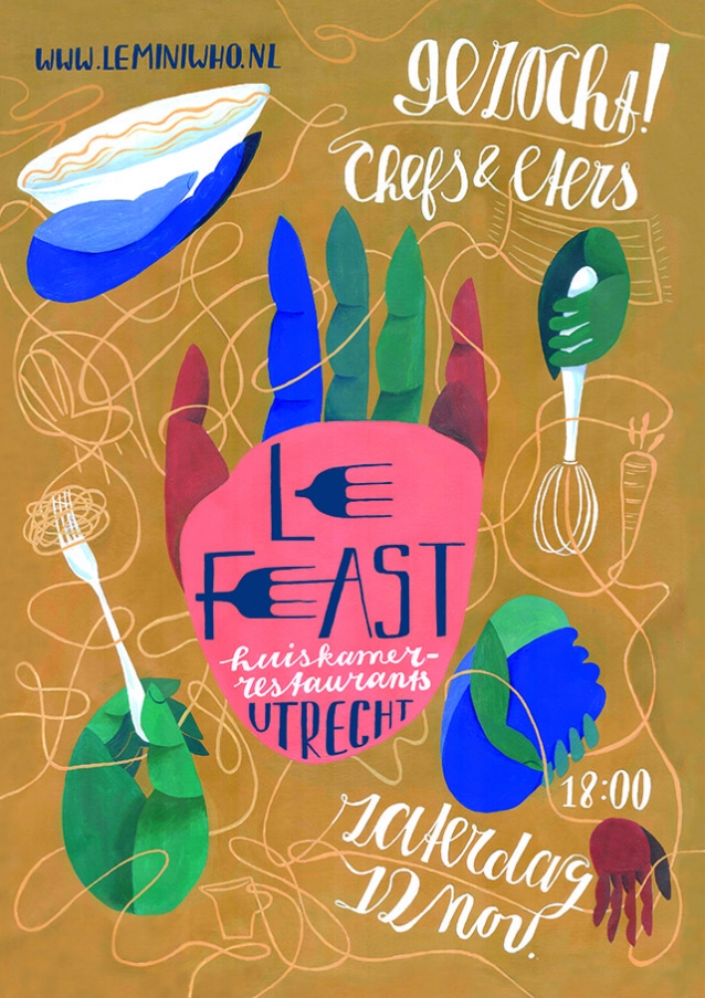 le-feast-utrecht