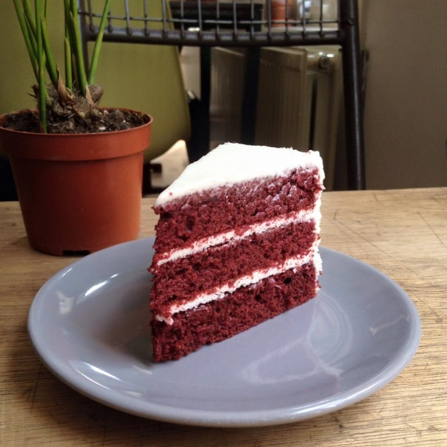 livingstone red velvet