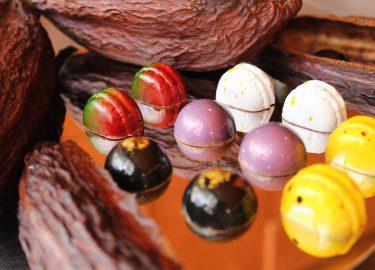 Kreutzer Handcrafted Chocolates