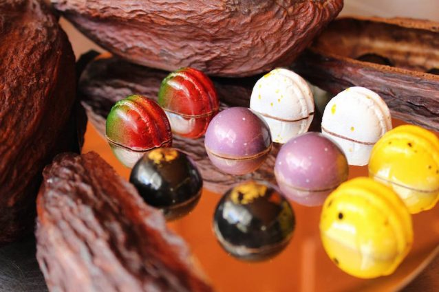 Kreutzer Handcrafted Chocolates